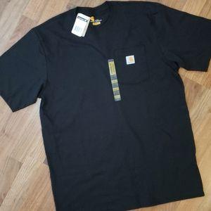 Carhartt T-shirt (Large - Tall)